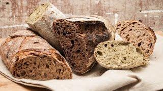 לחם שעורה שחורה ותאנים, מתוך 'מיקי שמו עושה בית ספר' - עונה 2: פרק 10