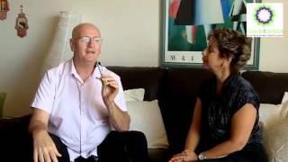 לוסי רבין ורון סמרה על רפואה סינית