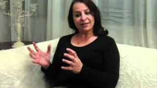 כאב ראש מיגרנה- רות מספרת איך יוגה עוזרת
