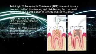 טיפולי שיניים בלייזר במכשיר ה-LightWalker המתקדם - ד