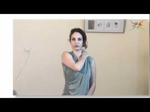 גב חופשי - פלדנקרייז - צוואר כואב