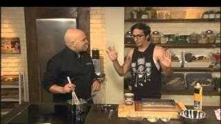סוכריות קרמל מלוח, מתוך 'מיקי שמו עושה בית ספר' - פרק 2 - ממתקים