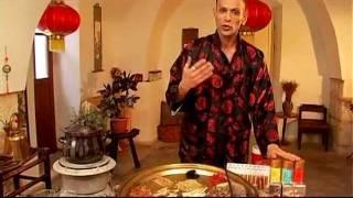 מדריך לרפואה סינית וצמחי מרפא עם הקיסר הצהוב