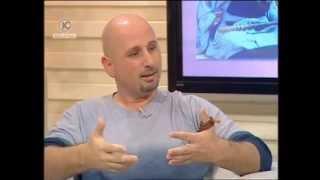 תמיר מסאס מספר על מדיטציה בחיי היומיום