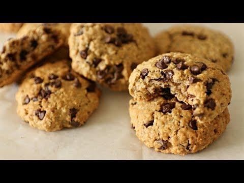 איך להכין עוגיות שיבולת שועל בריאות - 3 דרכים טעימות