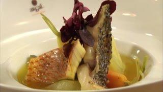 מרק דגים וירקות שורש, מתוך 'אלופים במטבח 3' - פרק 7 - לירן שטראובר
