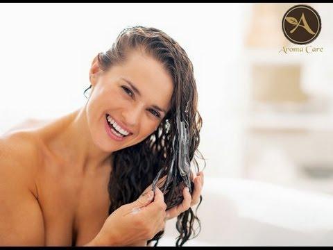 איך להכין לבד מסכה נהדרת לשיער יבש ופגום