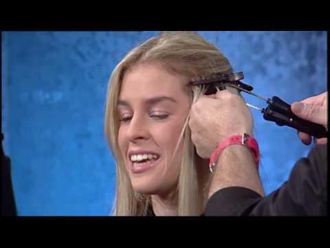 מילון היופי עם סנדרה רינגלר - הסבר על תוספות שיער