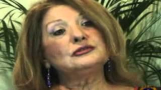 בת שבע דור - Batsheva - Interview for TV spiritual Series