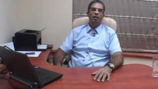 טיפול בנחירות | דום נשימה בשינה - וידאו