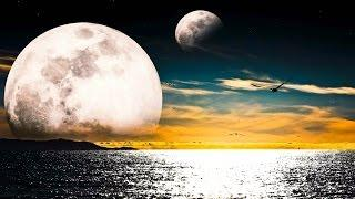3 Hours Space Relaxing Music   Cosmic Melody   Background For Meditation, Yoga, Soul Healing