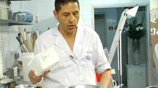מתכון לעוגת גבינה ופירורים