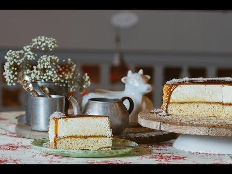 סודות מתוקים - קרין קורן - עוגת אלפחורס