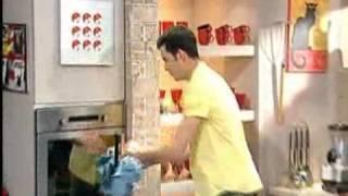 שגב במטבח - עונה 1 פרק 51 - עוף בתנור עם סוכר מרווה וצי'לי
