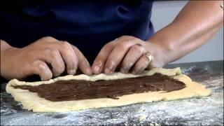 ישראל היום   מתכון לעוגיות שוקולד