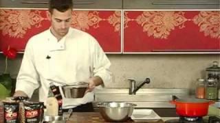 מתכון לקציצות עוף ואורז במרק עוף