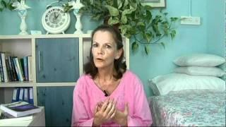 רות מנשה - ריפוי בהתחברות מחדש - מרפאת האמת