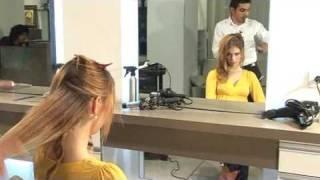 עיצוב שיער- איך לעשות בייביליס