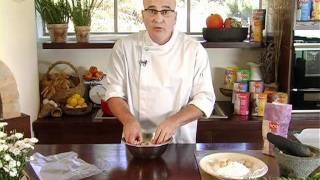 מתכון לעוגיות אגוזי לוז
