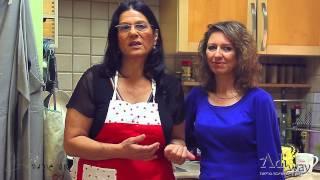 בישול אוכל בריא וטעים עם קרוהן וקוליטיס