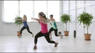 30-Minute Cardio - The CafeMom Studios Workout
