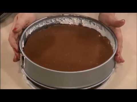 קרין גורן - העוגה המתגלצ'ת ללא קמח