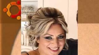 תסרוקות כלה 2010  -עיצוב שיער לכלות  אבי מלכה
