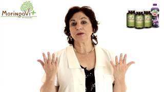 גאוט- מדריך שלושת הצעדים לטיפול בגאוט: הצעד השלישי- שימוש בתוספי תזונה