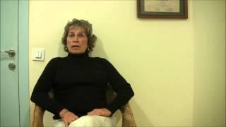 טיפול בכאבי גב פריצת דיסק ונימול לרגל מתח נפשי