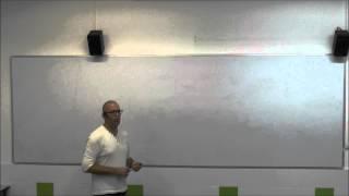 ניר גוטליב - נומרולוגיה - קורס נומרולוגיה מתחילים שיעור ראשון