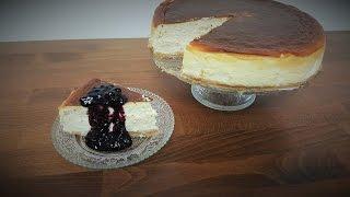 עוגת גבינה ניו יורק | עידו אברהם