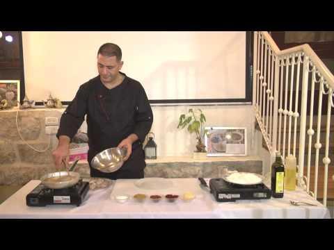 דגים 'בשרמולה' -  מתכון לבישול  אבי לוי