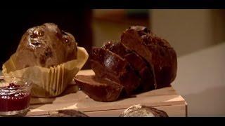 מיקי שמו אופה עם שוקולד פרה – מתכון ללחם שוקולד
