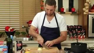 המתכונים של סוגת: תבשיל זנב שור וגריסים