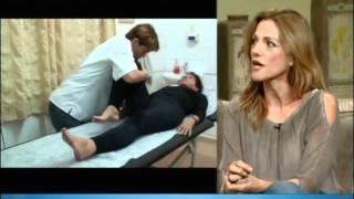 אוסטאופתיה- סני עזיקרי /החיים ע'פ אודטה