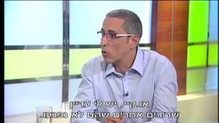 פרופ' קרסו עם ד'ר ערן ממן: כל מה שרצית לדעת על בעיות נפוצות במפרק הכתף וניתוח להחלפתו