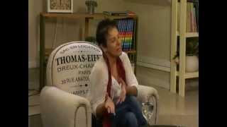 עטליה אוברמן מדברת על העצמת נשים