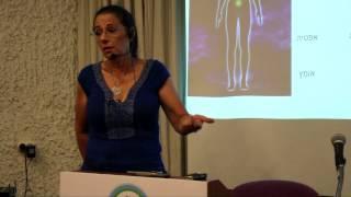 זוגיות ורפלקסולוגיה- הרצאה במכללת רידמן