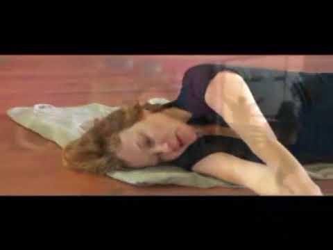 אורי עובדיה פלדנקרייז- תיאום תנועת אגן וזרועות
