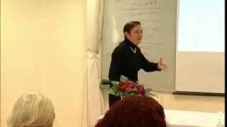 הרצאה על עייפות כרונית ופסיכולוגיה-מכללת רידמן חלק  4