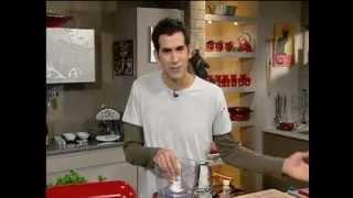 ממרח כוסברה - שגב במטבח