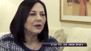 ניתוח מתיחת פנים - ד'ר ליאורה הולנדר - פרק 6