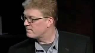 קן רובינסון על הפרעת קשב וריכוז