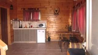 צימר בקתות יונתן  - צימרים במושב נווה שבנגב המערבי Www.zimmer.co.il
