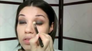 מדריך איפור כלות - איפור עיניים