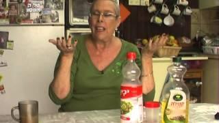 תרופות סבתא לכינים