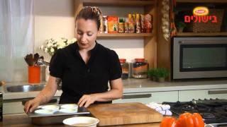 איך מכינים קרם ברולה? - אסם בישולים