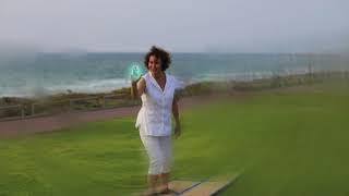 מדיטציה והרפיה, בקולה המרגיע של פנינה מתוק