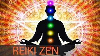 3 Hour Reiki Healing Music: Zen Meditation Music, Relaxing Music, Soothing Music, Soft Music ☯1106