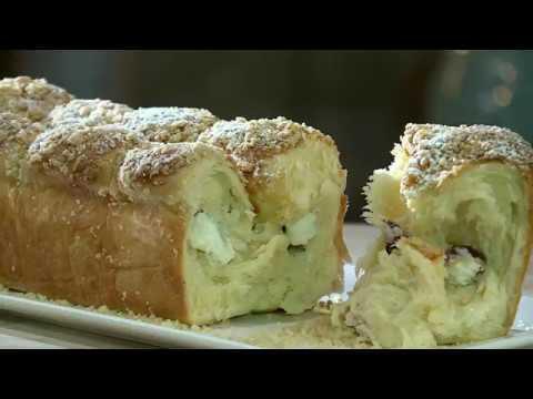טעם של פעם: קראנץ גבינה, דובדבנים וקראמבלס של מיקי שמו